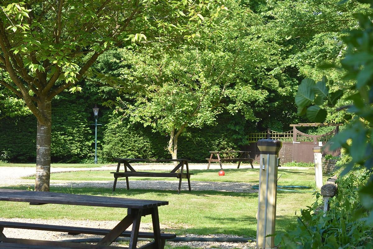 Lincoln Farm Park - Grounds