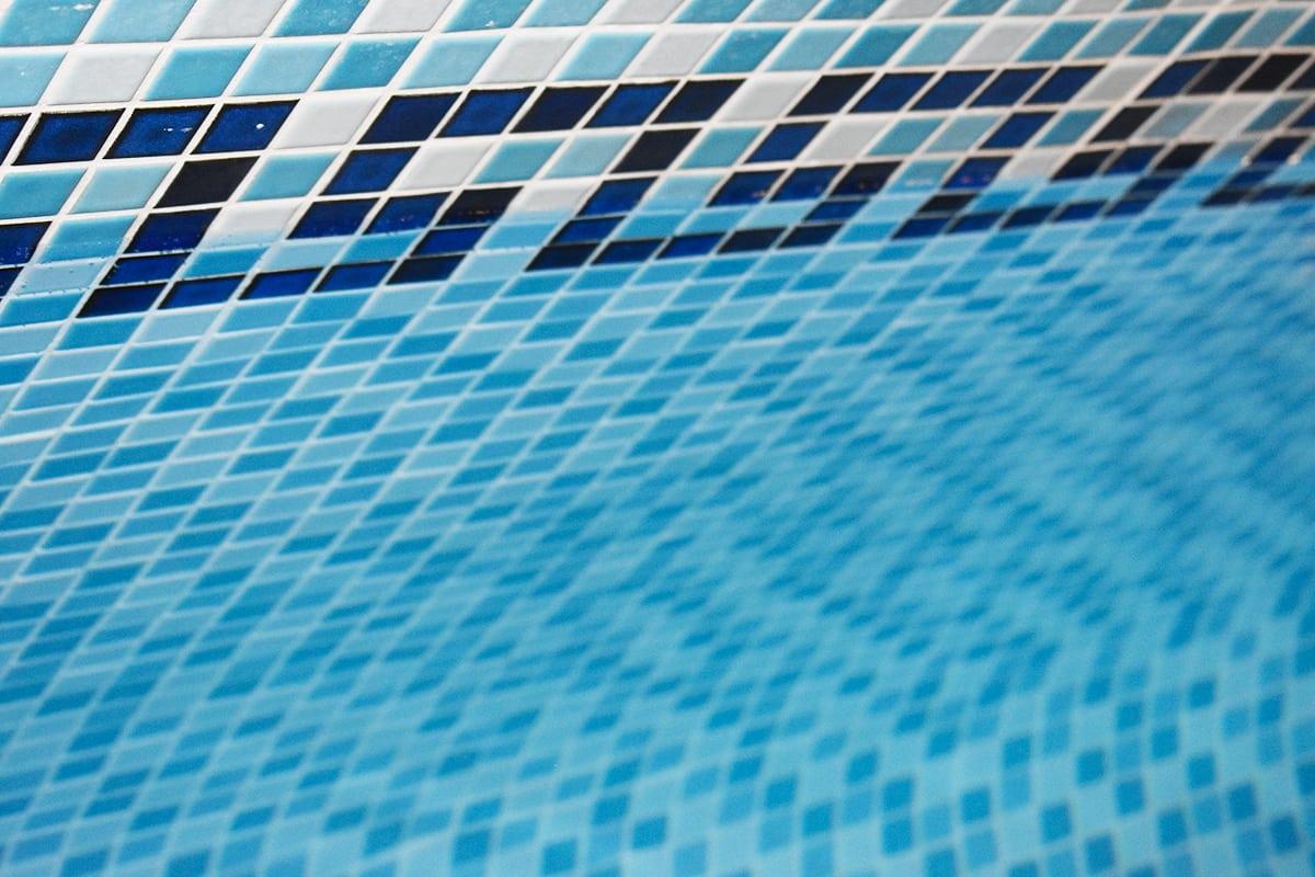 Lincoln Farm Park: Swimming Pool