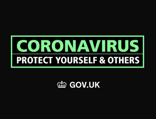 Coronavirus guidance (14 Sept 20)